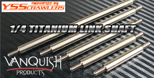 TITANIUM LINKS
