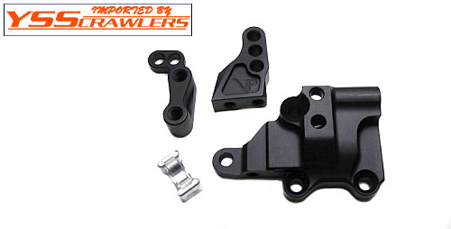 VP XR-10 Front Link Mount