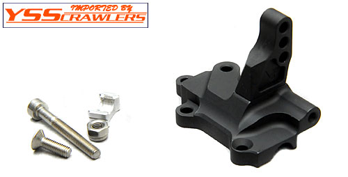 VP Rear Link Mount for XR10!