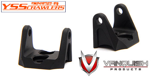 Vanquish Products Shock Link Mounts for VP AX10-axle
