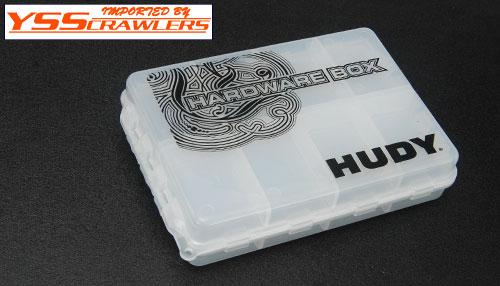 YSS Hudy Hardware Box [ダブルサイド]