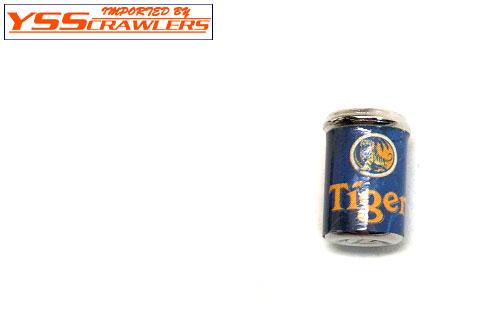 YSS - ビール缶 - タイガー![1本]