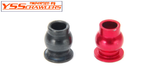 YSS Alum - ball for Axial Rod Ends
