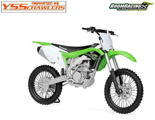 YSS 1/10 モトクロスバイク![KX250F]