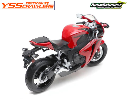 YSS 1/10 Motorcycle CBR1000RR