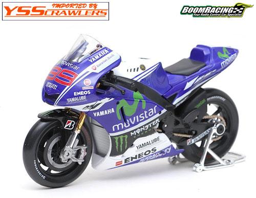 YSS 1/10 GPバイク![GP-99]