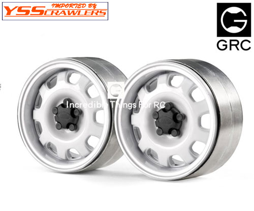 YSS GRC 1.9 Metal Beadlock Wheel G10
