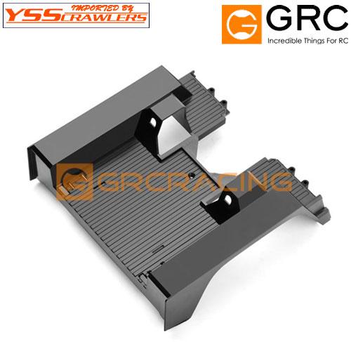 YSS GRC リア 荷台トレー & リアフェンダー for TRX-4![D110]