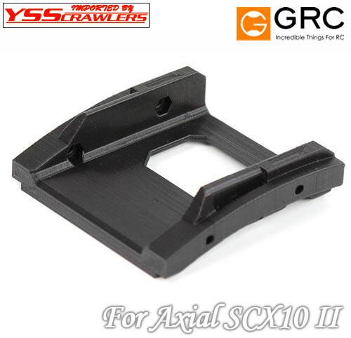 YSS GRC - センター バッテリー マウント for Axial SCX10-II!