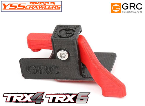 GRC Easy Access ESC On - Off Switch for TRX