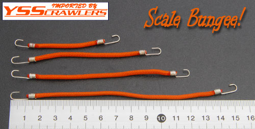 YSS Scale Parts - 1/10 HD Hook Band