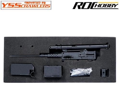 YSS ROCH 1/6 MB 4x4 US アーミー ウィリス用 マシンガン!