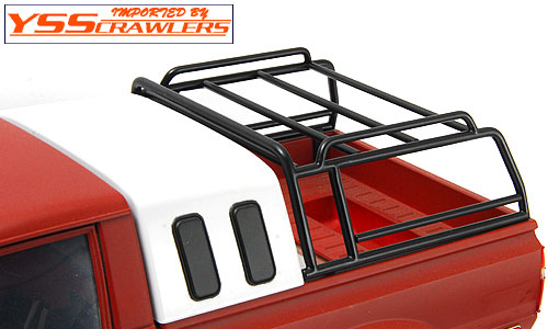 YSS Short RollCage for Hilux Plastic Body