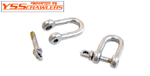 YSS Scale Parts - 1/10 Realistic Scale Shackle