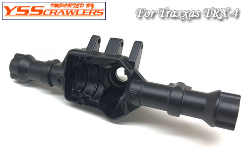 YSS TRX-4 Metal Axle Housing For Traxxas TRX-4![Heavy]