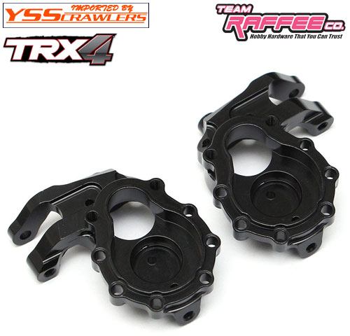 YSS Raffee Aluminum Front Inner Knuckle for TRX-4