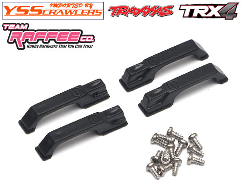 YSS TRC ドアノブ for Traxxas ディフェンダー D110!