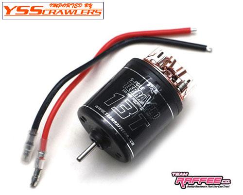 YSS TRC テラX 540サイズ クローラー ブラシモーター![13T]