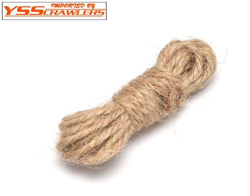 YSS Rope! [Brown]