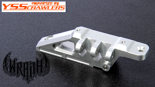 YSS Rear UpperLinkMount for Axial Wraith FS