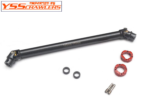 YSS Ultra Scale Hardened Steel Driveshaft Series!