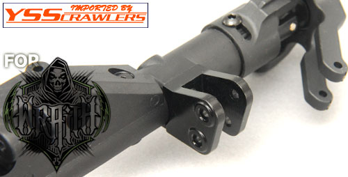 YSS HD Lower Link Mount for WRAITH v2