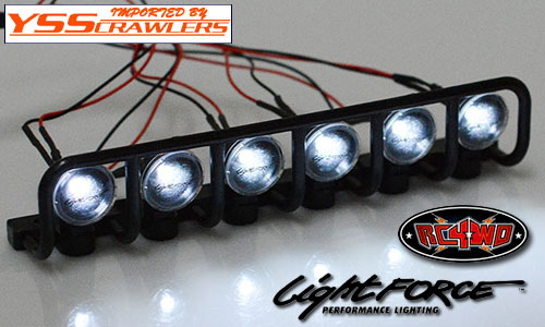 RC4WD 3mm Bright White LED Lighting System! [White]
