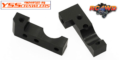 RC4WD Yota Axle Shock Mounts